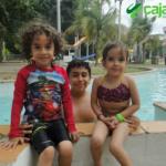 Día del niño Caja Unión Cúcuta
