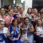 Chocomensajes Caja Unión Cúcuta